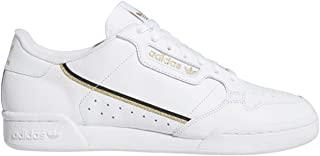 adidas 阿迪达斯 Originals 男式 Continental 80 运动鞋
