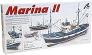 Latina 20506 1/50 Marina II