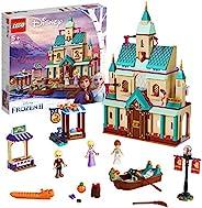 LEGO 樂高 冰雪奇緣2系列 阿倫黛爾城堡村莊 41167
