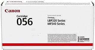 Canon 佳能 056 - Noir - originale - cartouche de toner - pour ImageCLASS MF543dw,i-SENSYS LBP325x,MF542x,MF543x
