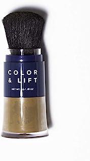 Color & Lift 加厚粉底 - 8 种发色可选 - 根部遮瑕 - 临时*刷可使*焕发