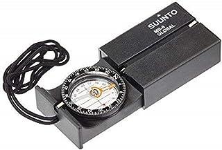 SUUNTO 颂拓 MB-6 G 6400 指南针 白色