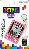 """TEATLIS 官方*产品 钥匙圈型手机游戏机 Tetriis ( R ) 迷你 (粉色)"""""""