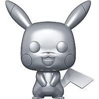 Funko Pop! 游戏:宠物小精灵-皮卡丘模型,3.75英寸(约9.52厘米)
