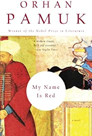 My Name Is Red (Vintage International) (English Edition)