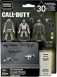 Mega Construx Call of Duty 使命召唤战区队