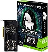 Gainward Carte Graphique Nvidia GeForce RTX 3060 Ghost 12Go