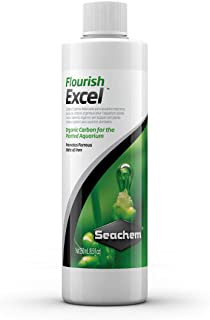 Seachem Flourish Excel 生物可利用碳素种植水族箱 250 ML