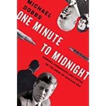 One Minute to Midnight (English Edition)