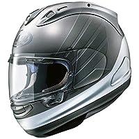 Honda 本田 騎行頭盔 L(59-60㎝) 灰色 0SHGK-RX7X-NL