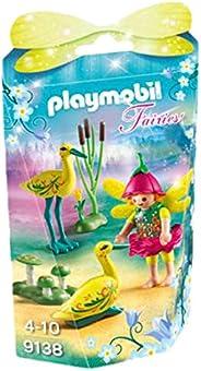Playmobil 9138 - 仙女朋友 Störche