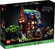 LEGO 乐高 创意系列 中世书屋 21325