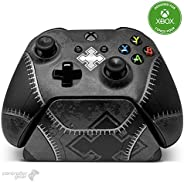 Controller Gear Gears Tactics - Locust Horde 限量版無線控制器和 Xbox Pro 充電支架套裝 - 官方 Gears of War & Xbox 無線控制器套裝 -