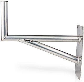 Nedis – 卫星墙壁支架 – 600毫米 – 高度:300毫米 – 铝