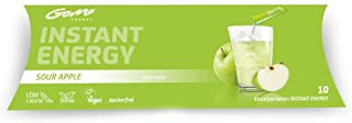 GoMo ENERGY zuckerfreier Vitaldrink, vegan, mit Stevia│+ 80mg Koffein + Vitamin-B-Komplex hochdosiert I Energie Getränk zu...