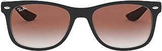 Ray-Ban 雷朋中性款儿童 Rj9052s 新款旅行者儿童太阳镜