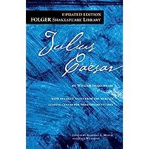 Julius Caesar (Folger Shakespeare Library) (English Edition)