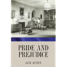 Pride and Prejudice (免費公版書) (English Edition)