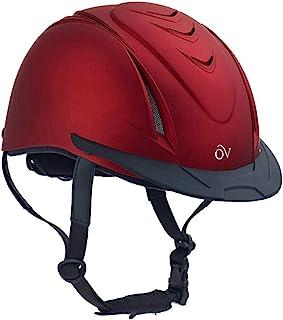 Ovation Kid's Metallic Schooler 骑行头盔