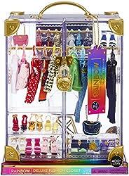 Rainbow High 574323EUC Deluxe Fashion Closet