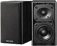 JVCkenwood K系列 LS-NA7 小巧型揚聲器 支持高分辨率 書架型