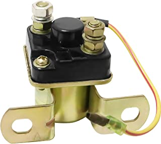 MTkuaile 起动电磁继电器适用于 POLARIS TRAIL BOSS 250 325/ TRAIL BLAZER 250/ XPLORER 400 4x4/ XPLORER 400/ SCRAMBLER 500/ MAGNUM 500 ...
