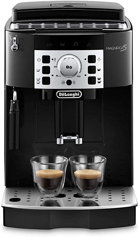 De'Longhi 德龙 ECAM22.110.B 全自动意式咖啡机 中亚Prime会员折后¥1793.47