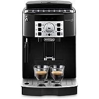 De'Longhi 德龙 Magnifica S ECAM 22.110.B 全自动咖啡机 带有奶泡器,可制备卡布奇诺…