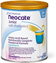 Neocate Junior 含*,400克(4罐装)