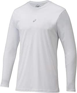 ASICS 亚瑟士 棒球 汗衫 中款 长袖 2121A145