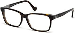 Eyeglasses Moncler ML 5012 052 dark havana