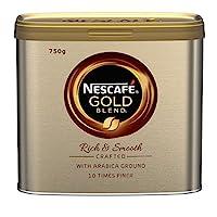 Nescafé Gold 混合速溶咖啡 罐裝, 750 g