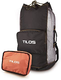 Tilos 潜水背包 - Kdabra 系列 - 紧凑网眼背包