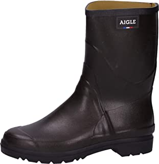 Aigle 女士 Bison Lady 橡胶靴