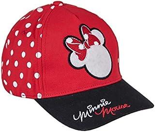 Karactermania Mickey Mouse 趣味健身绳包,35 厘米,红色