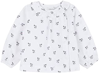 Gocco 女婴 Camisa Estampada Flores 衬衫