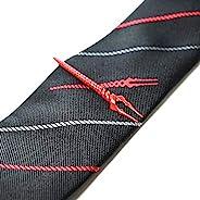 SWANCU SWANK×新世纪福音战士 领带×领带套装 eva-2021-tie01 Longgius枪