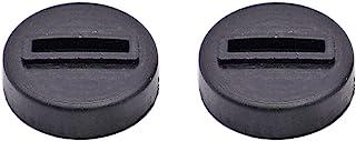 开关面板钥匙盖 6K1-82532-00-00 适用于 Yamaha Marine 18MM