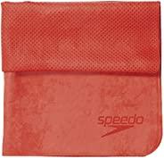 Speedo(速度)游泳 毛巾 大 名品毛巾 吸水 速干 防热 68cm×43cm SD96T01