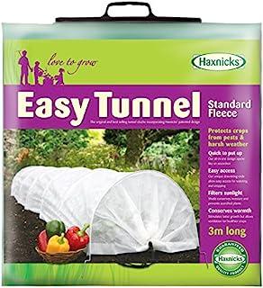 Park Seed Easy Standard 羊毛隧道