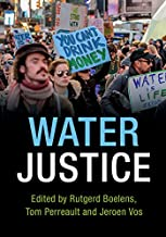 Water Justice (English Edition)