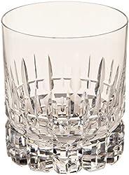 カガミクリスタル 岩石玻璃杯 T429-642 透明 320cc