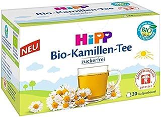 HiPP 喜宝 Bio 甘菊茶饮料,6盒装(6 x 30g)