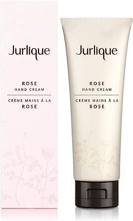Jurlique 玫瑰手霜