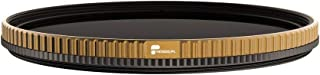 PolarPro QuartzLine 82mm ND1000/PL 相机过滤器(10-Stop 中性*/偏振混合过滤器)