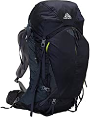 Gregory 登山系列 baltoro 65升男式多日徒步背包 | 便携,野营,旅行 | 防雨罩,补水袖子 & DAYPACK ,耐用施工 | 高级舒适 ON THE T
