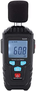 数字测量仪 声级计 噪音测试仪 LCD 屏幕探测器 DB 仪表分贝测试仪 适用于 FFT 分析仪 适用于工业和