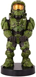 Cable Guys Halo Master Chief Infinite 控制器和手机支架(Xbox 系列 X//)