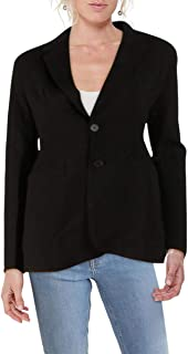 Beulah 女式梭织商务双扣外套