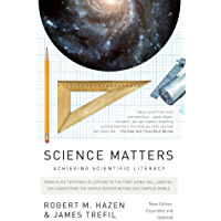 Science Matters: Achieving Scientific Literacy (English Edit…